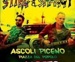 Sting Ascoli Piceno