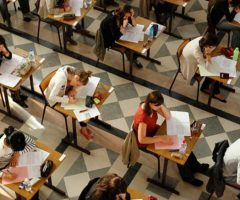 test d'ingresso università 2018