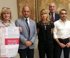 Premio Marche 2018