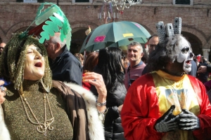 Carnevale Ascoli Piceno 2019 Oasi
