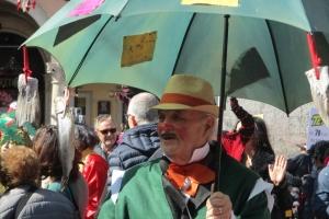 Carnevale Ascoli Piceno 2019 Sfrigne