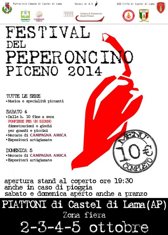 Programma Festival