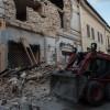 Sisma Centro Italia: stop ai fondi, incognita 2019