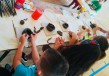 Sisma Centro Italia, i ragazzi del cratere alla scoperta degli antichi mestieri