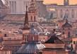 Terremoto Roma, a rischio scosse fino al 5° grado della scala Richter