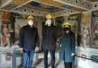 Ricostruzione: Acquaroli a Pieve Torina e Caldarola