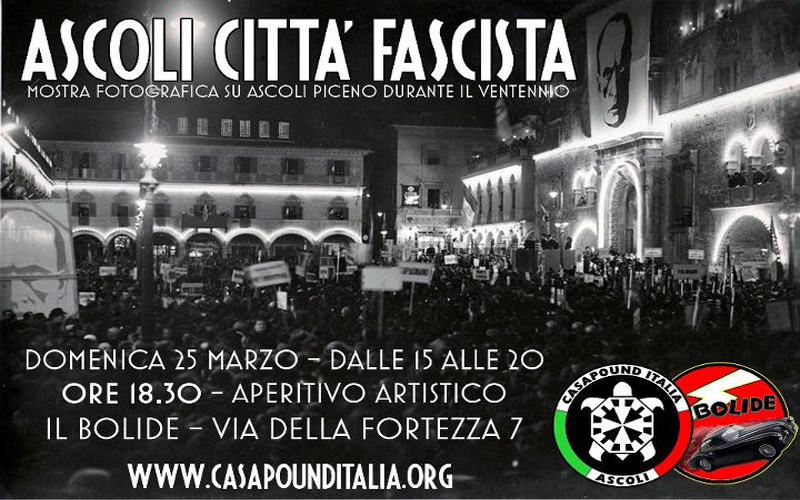 Ascoli-Citt-Fascista-la-locandina
