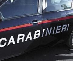 Carabinieri auto271