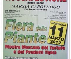 Fiera piante2012