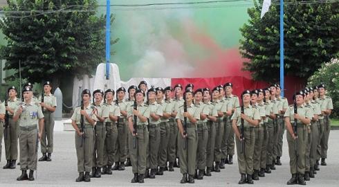 Soldatesse Ascoli