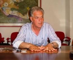 Piero Cenalni, presidente provincia Ascoli