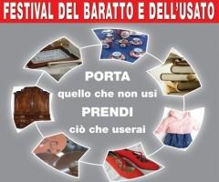 festival usato