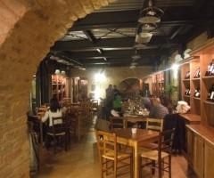 spazio vino