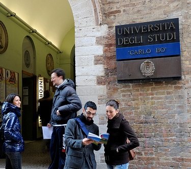 universita di_urbino