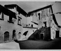 Ascoli com'era, foto della Fondazione Fabiani