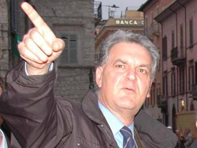 Celani Piero presidente provincia ascoli piceno