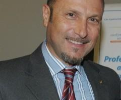 Segretario generale della Confartigianato di Ascoli e Fermo, Guido Tarli