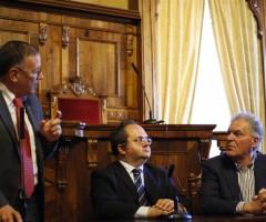 Conferenza presentazione borghi più belli d'Italia