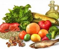 alimentazione sana incontri Pd di Folignano