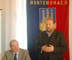 antonini inaugurazione archivio storico Montemonaco