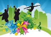 festa della primavera Ascoli Piceno