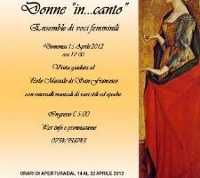 donne in_canto