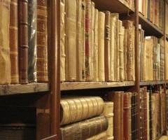 inaugurazione archivio storico Montemonaco