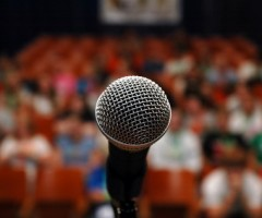 parlare-in-pubblico, corso del centro servizi volontariato ascoli piceno