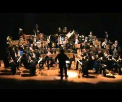 wind sinphonic orchestra orchestra