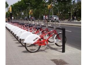 Bike sharing Ascoli Piceno