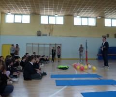 sport scuola foto