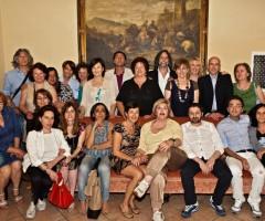 Saggio finale al centro riabilitativo Parkinson Ascoli Piceno