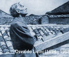 2010 Osvaldo Licini