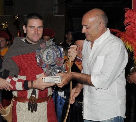 Bruni-Arcieri edizione 2011