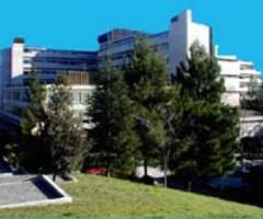 Ospedale Mazzoni Ascoli Piceno