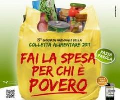 banco alimentare 2011 a