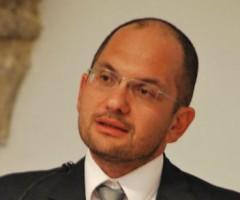 sindaco castelli protesta roma