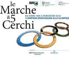 marche olimpiadi