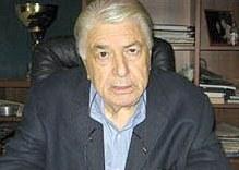 Giuseppe Valeri, ex vice presidente Samb
