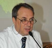 L'assessore Luca Marconi