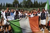 vittoria tennis