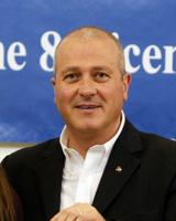 Aldo Mattioli, presidente BCC-Banca Picena Truentina