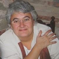 Laura Olimpi presidente sezione Aied di Ascoli Piceno