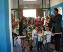 l'inaugurazione