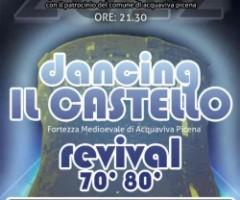 Dancing il castello