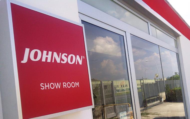 Johnson showroom - foto