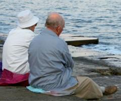 anziani soggiorno