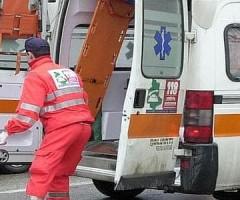 Bambino dodicenne muore trafitto dal freno della bicicletta a Grottammare
