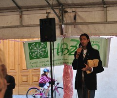 HOZHO tumore al seno, anniversario Ascoli Piceno