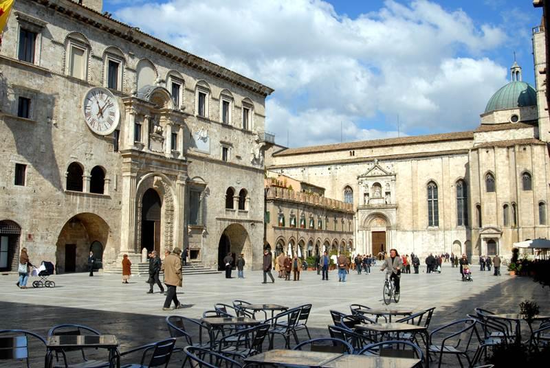 Ascoli Piceno ricerca Sole24 Ore